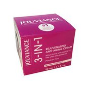 Jouviance 3-in-1 Anti-Age Rejuvenating Cream Normal to Dry Skin