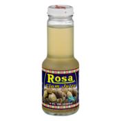 Rosa's Clam Juice
