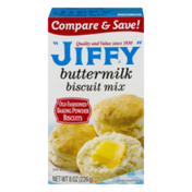 Jiffy Biscuit Mix, Buttermilk