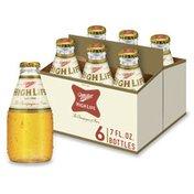 Miller High Life American Lager Beer