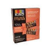 KIND Peanut Butter Dark Chocolate Mini Case