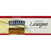 DeLallo Traditional Lasagna