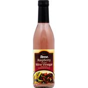 Reese's Vinegar, Raspberry Flavored Wine
