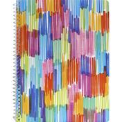 Top Flight Notebook, 1 Subject, Wide Rule, 70 Sheets