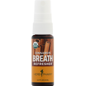 Herb Pharm Breath Refresher, Cinnamon