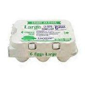 Lucerne Large Eggs