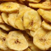 Dsd Merchandisers Organic Banana Chips