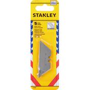 Stanley Utility Blades, Heavy Duty