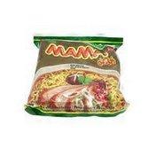 Mama Instant Noodles Artificial Pa Lo Duck Flavour