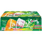 LaCroix Sparkling Water - KeyLime, Tangerine, & Passionfruit Variety Pack 24pk/12 fl oz Cans