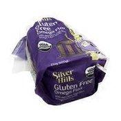Silver Hills Bakery Gluten Free Omega Flax Bread