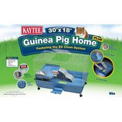 Kaytee Guinea Pig Home with EZ Clean System