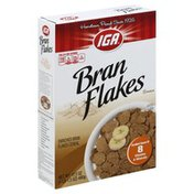 IGA Cereal, Bran Flakes