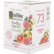 Ketel One Vodka Spritz Grapefruit & Rose