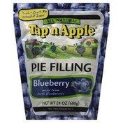 Tap N Apple Pie Filling, Blueberry