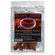 Hatfield & Mc Coy Bacon Jerky, Breakfast Maple