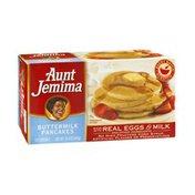 Aunt Jemima Pancakes Buttermilk - 12 CT