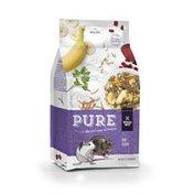 Wtm Pure Rat Food