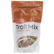 Our Family Mountain Raisins, Peanuts, Chocolate Gems, Almonds & Cashews Trail Mix