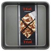 T-Fal Pan, Non-Stick, Square, 9 Inch