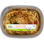 Nature's Promise Plant Based Bolognese