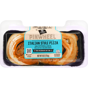 Signature Cafe Pinwheel, Italian Style Pizza