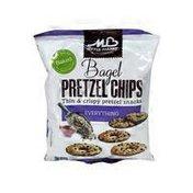 Meyer Bakery Bagel Pretzel Chips