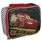 Thermos Lunch Kit, Insulated, Disney Pixar Cars