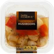 Signature Reserve Mushrooms, Italian Garlic