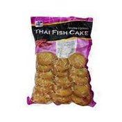 Sun Chang Seafood, Inc. Frozen Thai Fish Cake
