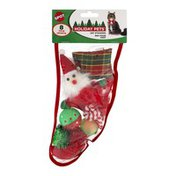 SPOT Holiday Pets Cat Stocking - 8 CT