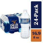 Deer park No Flavor 100% Natural Spring Water