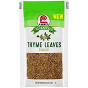 Lawry's® Casero Thyme Leaves