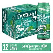 Dogfish Head SeaQuench Ale Session Sour Beer