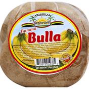 Caribbean Sunshine Bulla, Banana
