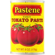 Pastene Fancy Tomato Paste