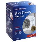 Smart Heart Blood Pressure Monitor