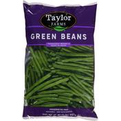Taylor Farms Green Beans