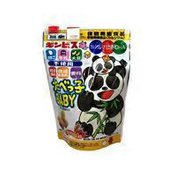 Ginbis Tabe-Kko Animal Shaped Baby Biscuits