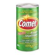 Comet (CN) Comet Avec Javellisant Nettoyant Sans Phosphates, Comet With Bleach Cleanser Phosphate Free