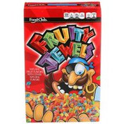Food Club Fruity Jewels Sweetened Rice Cereal