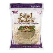 Kangaroo White Salad Pocket