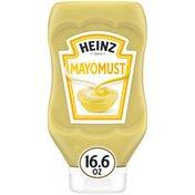 Heinz Mayomust Mayonnaise & Mustard Sauce