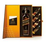 Johnnie Walker Black Label Plus Discovery Set