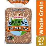 Brownberry Organic 100% Whole Grain Bread