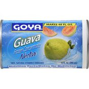 Goya Guava Nectar Frozen Concentrate