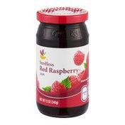 SB Preserves, Red Raspberry, Seedless