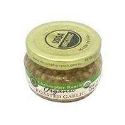 Christopher Ranch Organic Chopped Roasted Garlic
