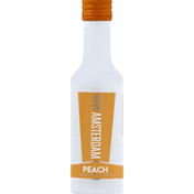New Amsterdam Vodka, Peach Flavored