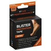 KT Tape Blister Prevention Tape - Beige